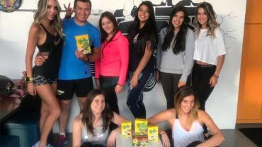 Desafío Stevia Life: El Mejor Regalo Eres Tú – La experiencia de un cambio de 180° hacia una vida saludable.