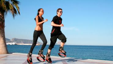 ¡Tu rutina de ejercicio no volverá a ser la misma después de este post!