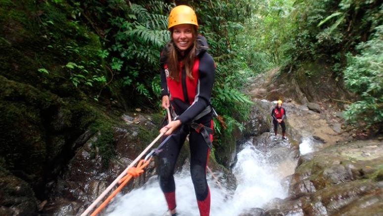 Todo lo que necesitas saber sobre los mejores deportes extremos en Ecuador