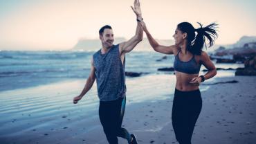 ¡Ésta es tu guía para recuperar tu peso ideal!