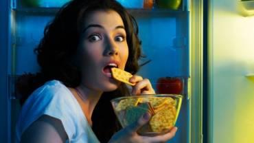 Con estos consejos dejarás de comer por ansiedad