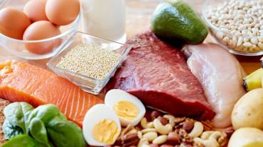 Si eres de los que teme perder masa muscular, ¡este blog es para ti!