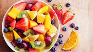 Estos 7 alimentos no pueden faltar en tu alimentación diaria