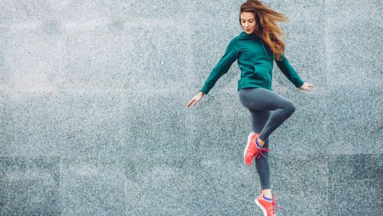¿Por qué comenzar un estilo de vida saludable? ¡Aquí te lo explicamos!