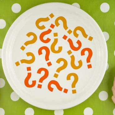 Falsos mitos sobre la alimentación