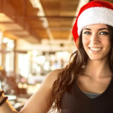 Consejos para una navidad fit