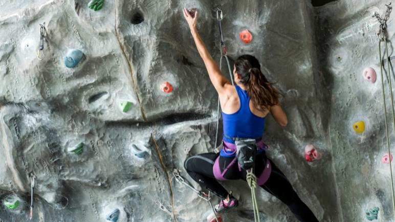 ¿Comenzarás a escalar? ¡Lee estos 5 consejos!