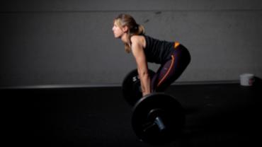 ¿Deben las mujeres hacer pesas? ¡Descúbrelo aquí!
