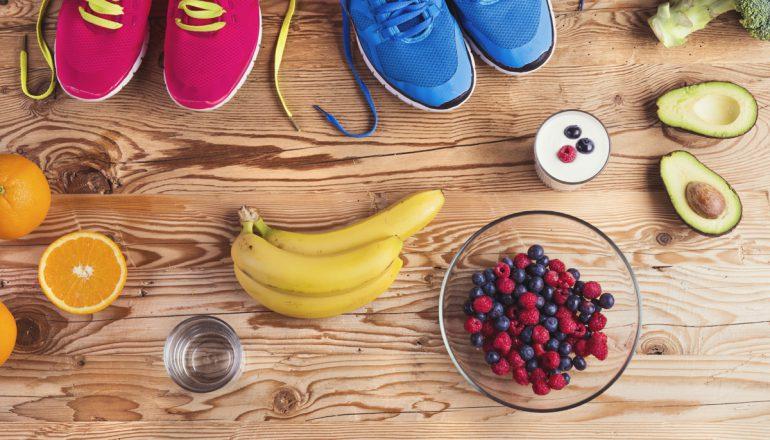 Disfruta una dulce vida saludable con estos 5 tips