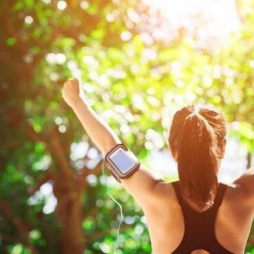 Como mantener un estilo de vida saludable en vacaciones
