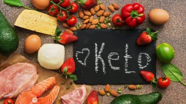 Dieta Keto o Dieta Cetogénica