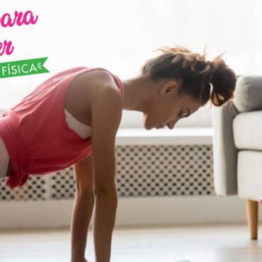 Ejercicios para mantener tu condición física