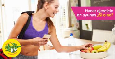 Hacer ejercicio en ayunas: pros y contras